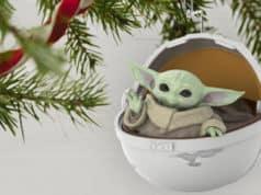 New Star Wars Keepsake Ornaments Coming Soon to Hallmark