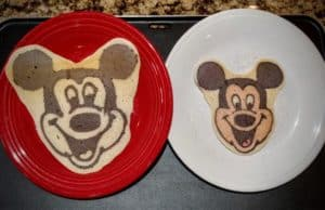 Disney-fy your Downtime: Taking your Mickey Pancakes to the Next Level