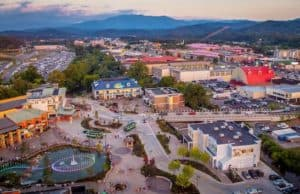 Pigeon Forge to be the First Tourist Destination to Reopen Following COVID-19