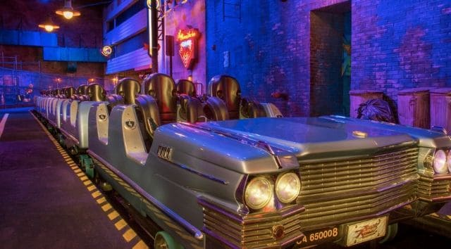 Disney Shares Science Behind Rock 'n' Rollercoaster and A Build Your Own Coaster Project