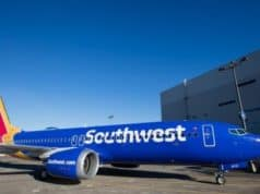 Southwest Airlines CEO: Disney World Needs to Reopen for Travel to Resume