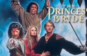 """""""The Princess Bride"""" is Coming to Disney+!"""