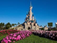Disneyland Paris now Canceling Reservations up to Mid-July