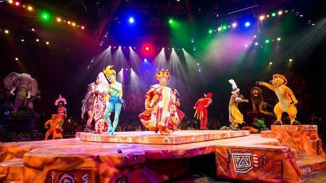 BREAKING NEWS: More Disney World Entertainment is Returning!