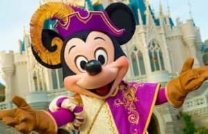 Disney World Guests Missing FastPasses for July