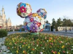 Video: Highlights From Shanghai Disneyland Reopening