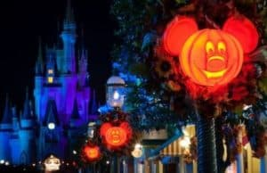 Join Jack Skellington For A Not So Scary Virtual Viewing of Disney's Not So Spooky Spectacular