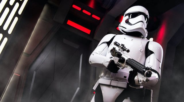 More Star Wars Surprises from Disney