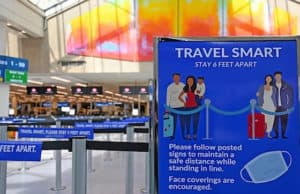 Changes: What to Expect Now When Traveling to Orlando International Airport