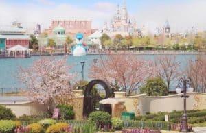 Breaking: Shanghai Disneyland has a Reopening Date!