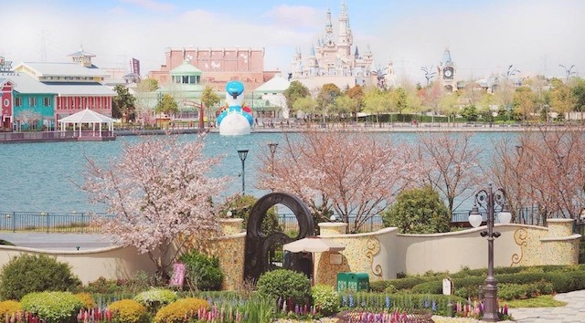 Breaking: Shanghai Disneyland has a Reopening Date!