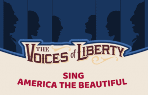 Special Memorial Day Performance from the Voices of Liberty