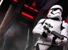 Stormtroopers Take up Posts in Disney Springs