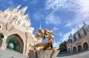 NEWS: Tokyo Disneyland Update Confirms Closure Extension