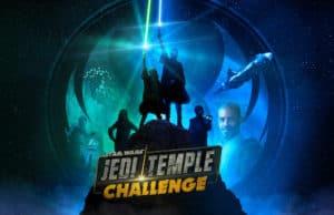 Video: Star Wars: Jedi Temple Challenge Premieres Next Week