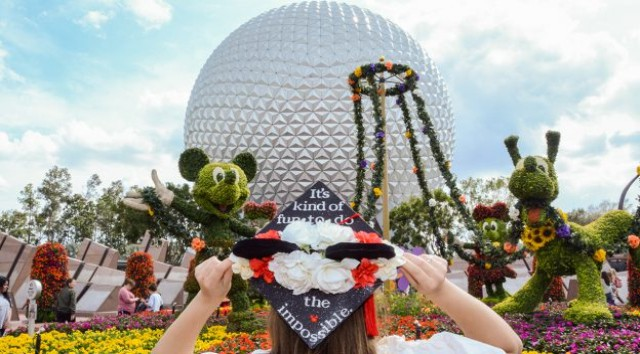 Walt Disney World President, Josh D'Amaro, Shares a Special Message for 2020 Graduating Class
