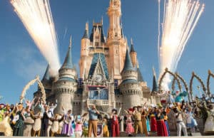 Certain Disney World Tickets Not Expiring Until 2022