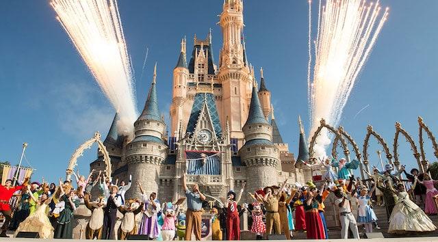 Certain Disney World Tickets Not Expiring Until 2022