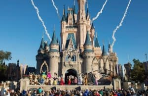 Disney World Reopening Plan Approved by State Government