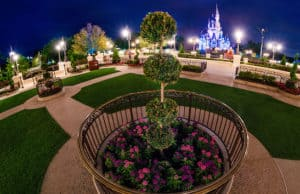 Who Will Get Access to the New Disney World Reservation System First?
