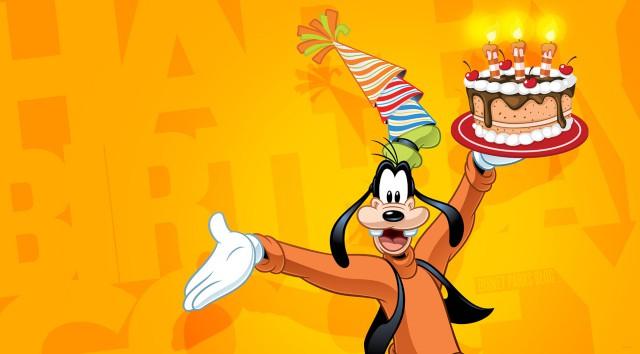 Celebrating Goofy's 88th Birthday with a Disney+ Marathon