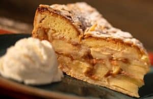 Try This at Home: Apple Pie from Whispering Canyon Cafe!