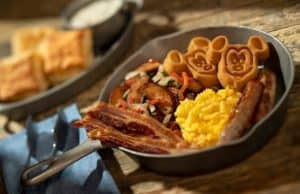 Select Disney World Restaurants are Hosting Holiday Brunches this Spring!