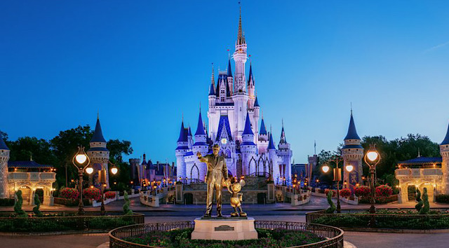 Step By Step Guide To Create Disney Park Reservations, Plus Limits for the Time of Day Guests can Enter