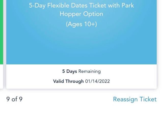 Kenny The Pirate Crowd Calendar 2022.Certain Disney World Tickets Not Expiring Until 2022 Kennythepirate Com