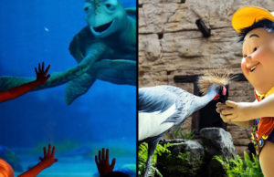 Round 1 Game 11: Vote For Your Favorites in Attractions KtP Tournament