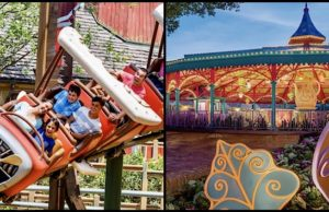 Round 1 Game 32: Vote For Your Favorites in the KtP Attraction Tournament