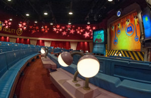 Reopening Dates Set for Monsters Inc Laugh Floor and Turtle Talk with Crush!