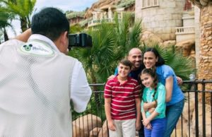 A Very Different Disney World: Cast Members Will No Longer Take Photos on Guest Phones; Some Attractions Will Not Be Available