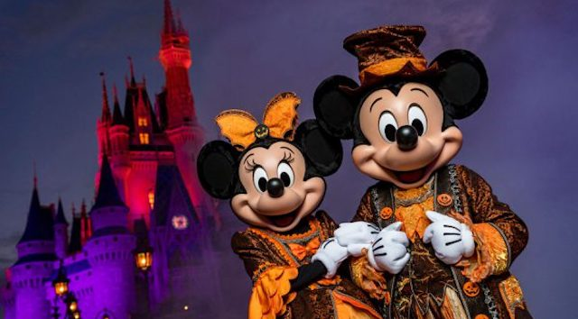 BREAKING: All 2020 Mickey's Not So Scary Halloween Parties and H2O Glow Nights Cancelled