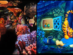 Round 1 Game 26: Vote For Your Favorites in KtP Attraction Tournament