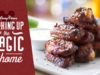 Celebrate Dad with Honey Coriander Chicken Wings from 'Ohana