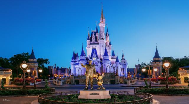 NEWS: Huge List of Menu Changes Affect Several Disney Restaurants
