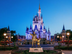 Helpful Hints To Get Ready For Disney World's Park Reservation System