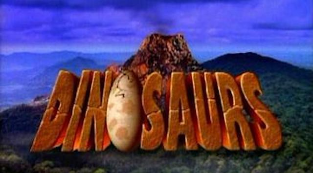 Will Dinosaurs Be Coming To Disney+?