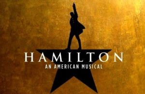 Disney+ Releases an Official Hamilton Trailer