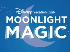 NEWS: Summer DVC Moonlight Magic Events Cancelled