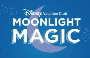 NEWS: Summer DVC Moonlight Magic Events Cancelled