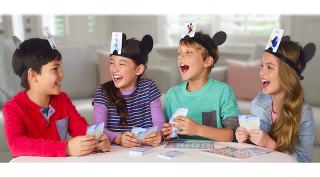 Disney-fy Family Game Night with these Great Game Ideas