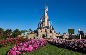 Disneyland Paris Announces its Reopening