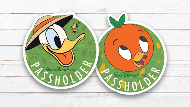 Good News For Annual Passholders: New Magnets Are Headed to Your Mailbox