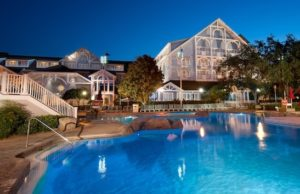 Guests At Disney Beach Club Resort Additional Amenities
