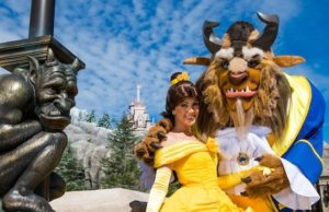 Disney Updates How Characters will Appear in the Parks