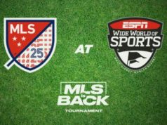 MLS is Back At Disney's Wide World of Sports Complex