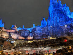Star Wars Events Postponed at Disneyland