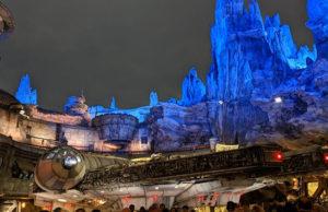 Star Wars Events Postponed at Disneyland